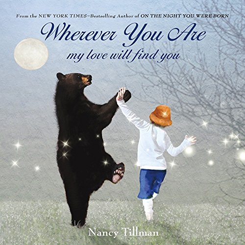Tillman, N: Wherever You are: My Love Will Find You