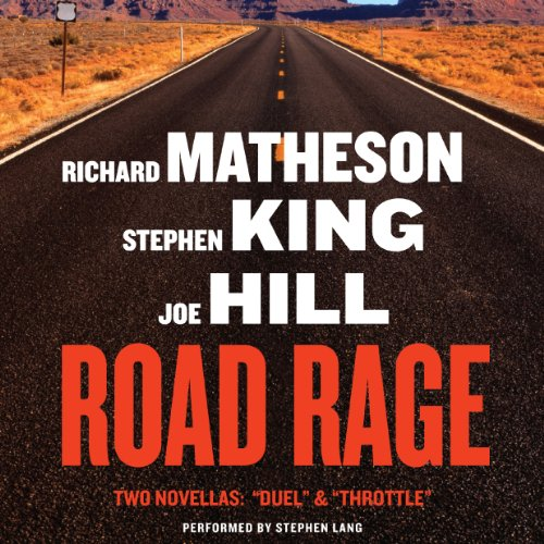 Road Rage cover art