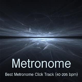 Metronome 85 bpm - Andante