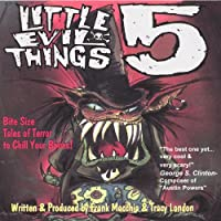 Vol. 5-Little Evil Things