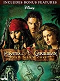 Pirates of the Caribbean: Dead Man's Chest HD (Prime)