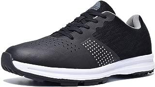 Thestron Men's Golf Shoes Walking Sneakers Training Sports Golf Shoe …
