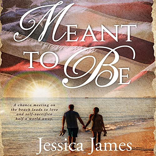 Meant to Be Audiobook By Jessica James cover art