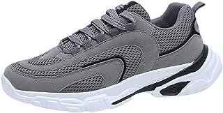 Xmiral Uomo Scarpe Sportive Running Sneakers #19051508