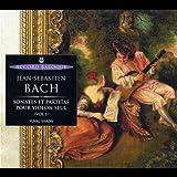 Bach: Sonatas & Partitas Vol 1
