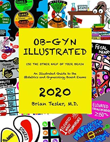 OB-GYN Illustrated