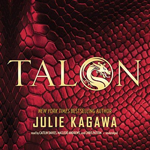 Talon: The Talon Saga, Book 1