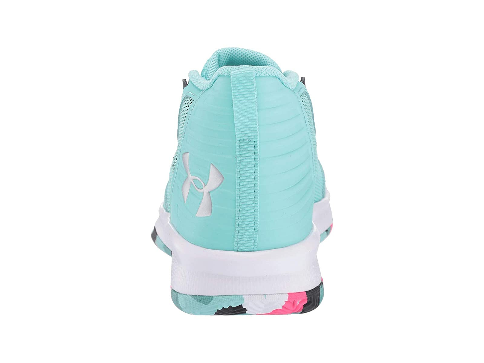 2deca294b41c8 Details about Girl's Shoes Under Armour Kids UA GPS Jet 2018 (Little Kid)