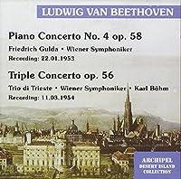 Beethoven: Piano Concerto No.1
