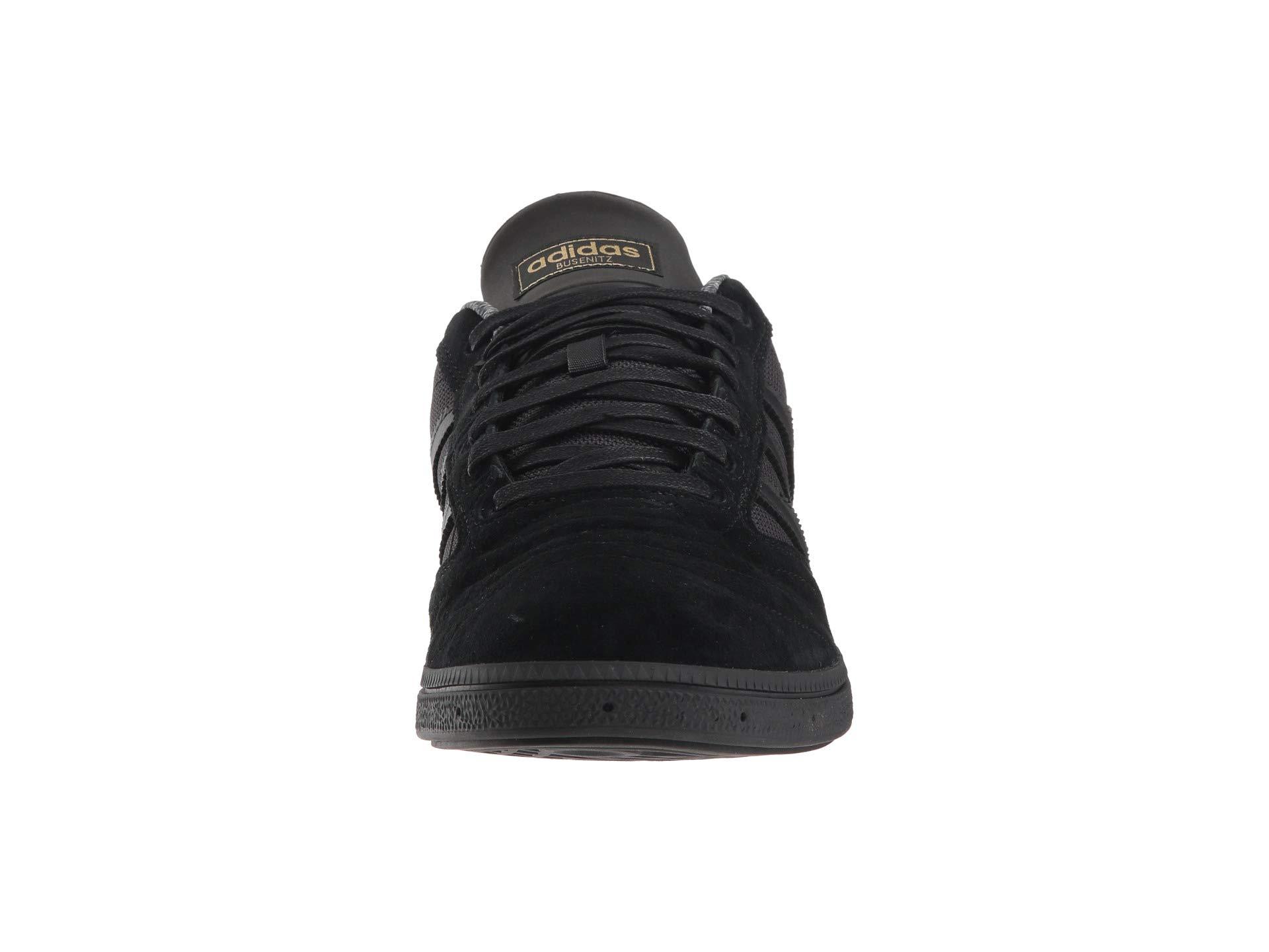 Metallic Gore tex® gold Busenitz Adidas Black carbon Skateboarding RwOOzqZ