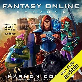 Fantasy Online Polynya cover art
