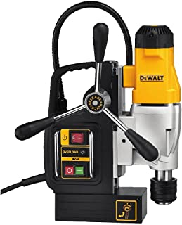 DEWALT Drill Press, 2-Speed, Magnetic, 2-Inch (DWE1622K)