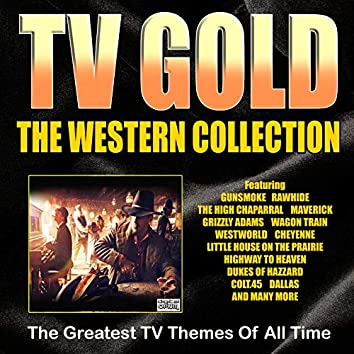 TV Gold - Western Collection