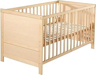 comprar comparacion roba-kids 0191 - Cuna de 140 x 70 cm transformable en cama infantil
