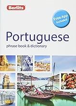 Berlitz Phrase Book & Dictionary Portuguese (Bilingual dictionary) (Berlitz Phrasebooks)