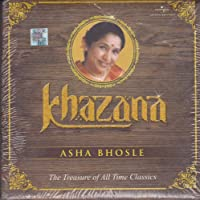 Khazana : The Treasure Of All Time Classics