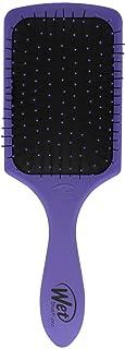 My Wet Brush Pro Select Paddle Brush, Purple, 4 Ounce