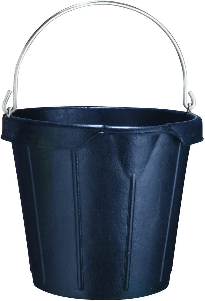 Kraft Tool GG464 outlet 18 Qt. Utility w Fortex Pail Max 78% OFF Lip