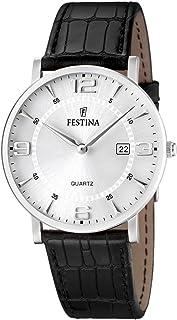 6a2b024ea029 FESTINA F16476 3 - Reloj de Caballero de Cuarzo