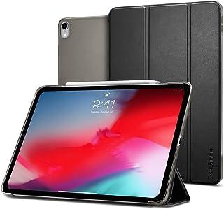 Spigen Smart Fold (Version 2) Designed for iPad Pro 11 Case (2018) - Black