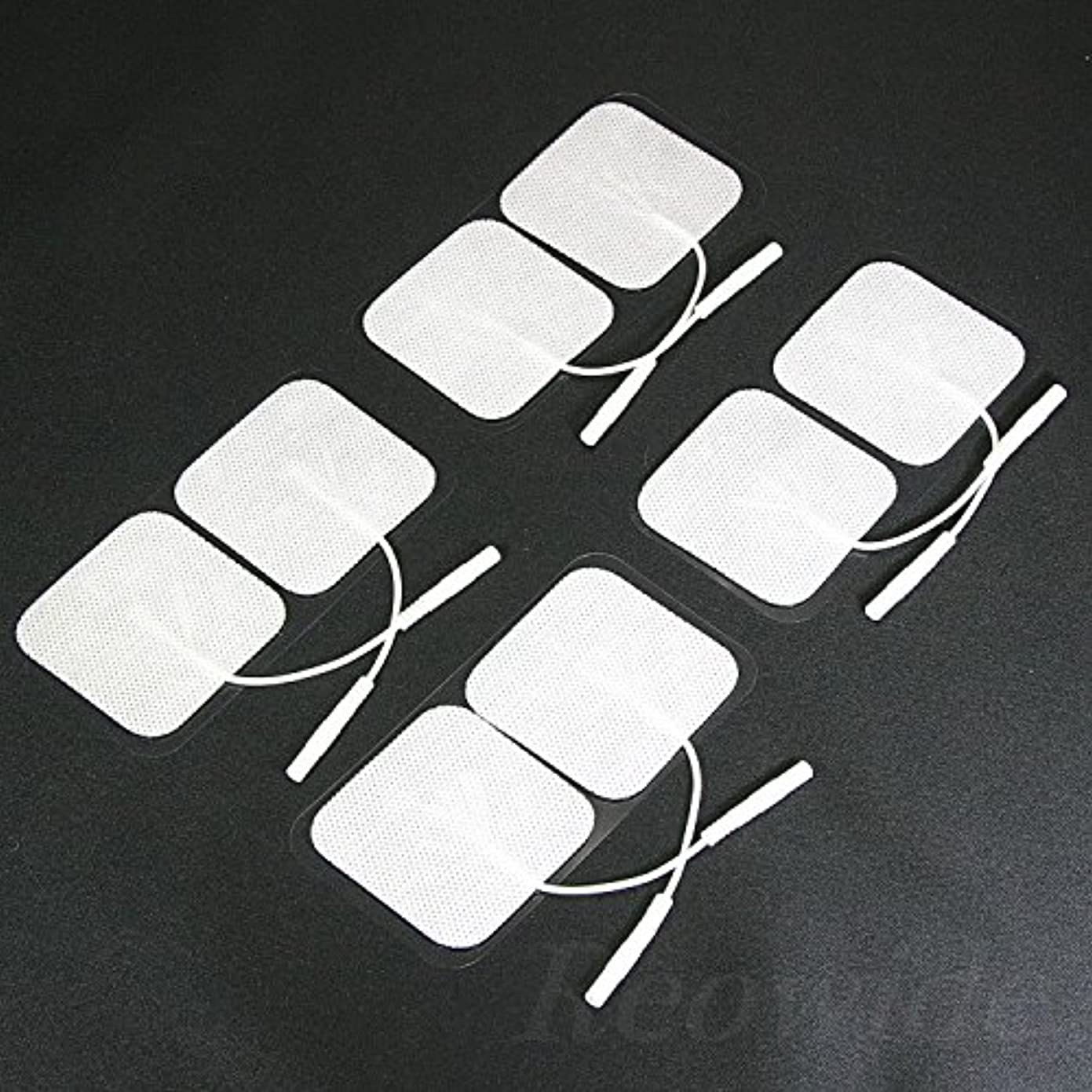 魂キャンベラネコ交換用 低周波導子 型番:KP-8 4枚組 8枚入