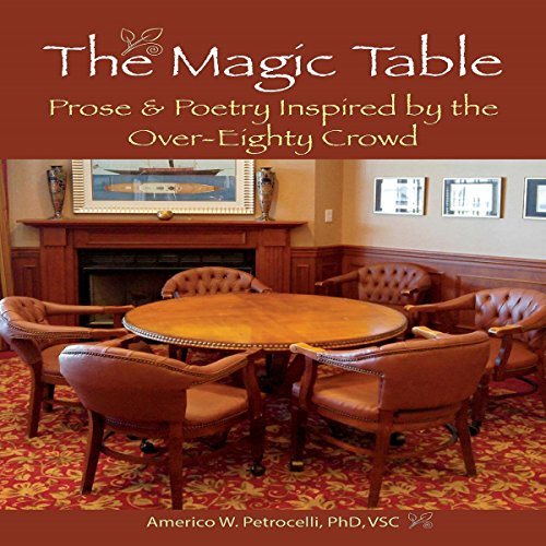 The Magic Table cover art