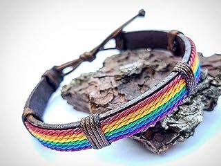 Pulsera Arcorirs - Orgullo Gay