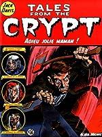 Tales from the crypt - Adieu jolie maman ! de Jack Davis