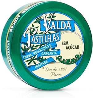 Valda Menthol Drops Sugar Free X50