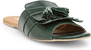 Chalk Studio - Celadon - Green - Sandals