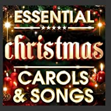 Essential Christmas Carols & Songs 2011 - The Top 20 Best Ever Traditional Classic Christmas Carols & Songs of All Time by The Royal Cambridge Carol Singers (2011-10-27)