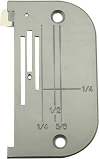 PQ1300 Quilting Seam Guide #XA7256001 for Brother DZ1500F PQ1500 Models