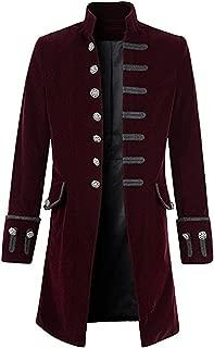 steampunk admiral