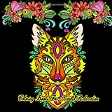 Coloring Books For Adults Relaxation: A Gorgeous Animal Coloring Book