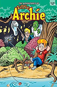 The Adventures Of Little Archie Volume 2