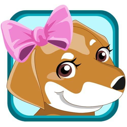 My Cute Dog - Kinderspiele