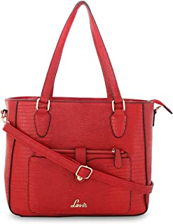 Lavie Women's Tote Bag (Red)