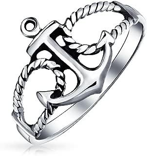 elegant silver rings