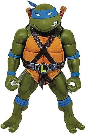 Super 7 Teenage Ultimates Wave 2 Leonardo Action Figure
