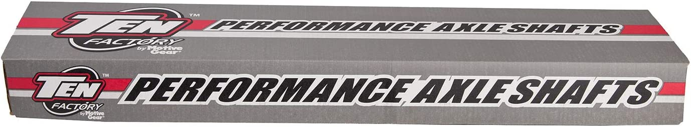 Ten Factory MG22139 Performance Genuine Free Shipping Complete Kit Axle 30 Front Max 63% OFF Dana
