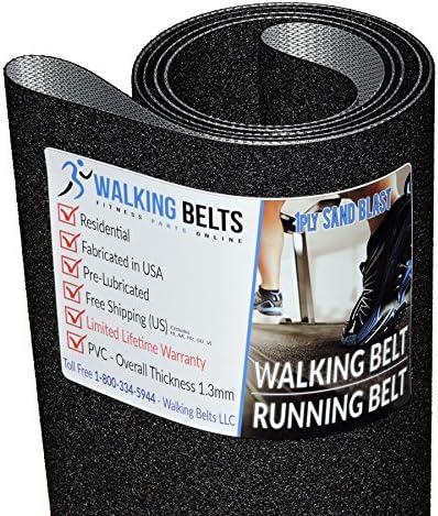 WALKINGBELTS Walking Belts Virginia Beach Mall LLC - 2486011 6.7 t Ru Spring new work one after another Treadmill NT S
