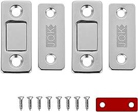 Cabinet Door Magnets Flat Neo Neodymium Drawer Cupboard Wardrobe Box Latch UK