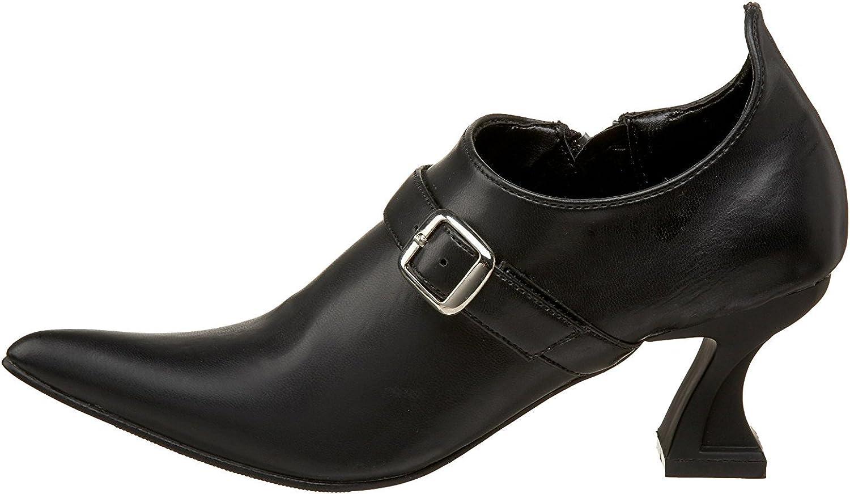 Pumps Elf-05 Kunstleder schwarz Gr. 41  | Qualität  | eine breite Palette von Produkten  | Stil