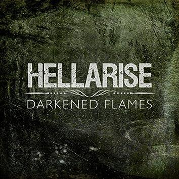 Darkened Flames