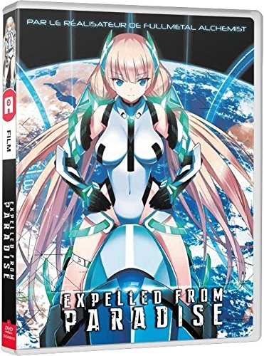 Expelled from Paradise-Edition DVD