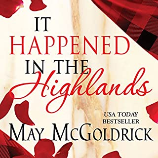 It Happened in the Highlands audiobook cover art