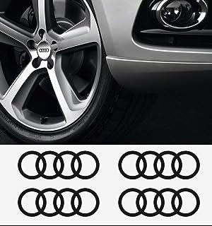 Suchergebnis Auf Für Audi Aufkleber Auto Motorrad