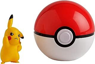 Pokémon Clip 'n' Go - Pikachu & Poke Ball