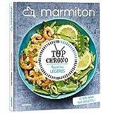 Top Chrono avec Marmiton - Mes recettes légères