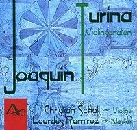 Turina:Sonatas 1